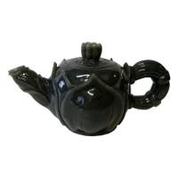 Чайник нефритовый